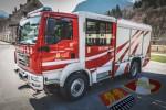 Freiwillige Feuerwehr Hieflau