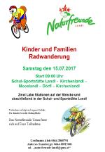 2017-07-15_ Kinder- und Familienradwandertag