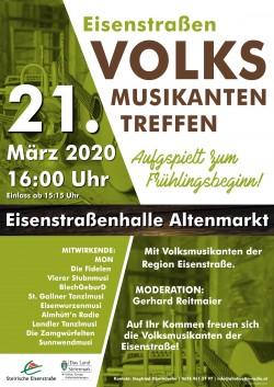 2020-03-21_ Musikantentreffen Altenmarkt