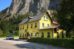 Gasthaus Harmonika Waldi