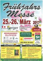2017-03-25 und -26_ Frühjahrsmesse Autohaus Berger