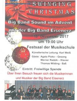 2017-12-13_ Bigband Konzert