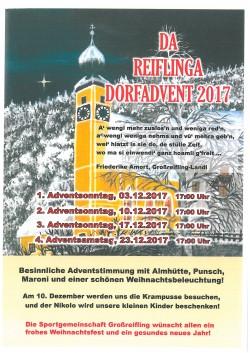 2017-12-3-8-17-24_ Reiflinger Dorfadvent