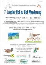2017-07-29_ Hof zu Hofwanderung